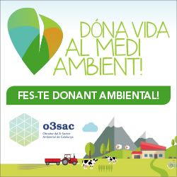 Banner donant ambiental