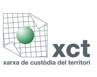 Logotip Xarxa de Custòdia del Territori