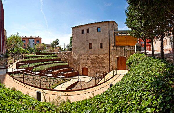 Molí Foix