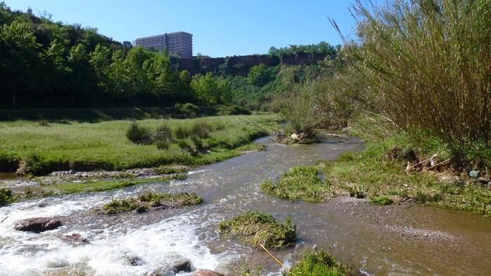 riu ripoll montcada