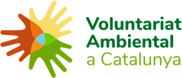 Logotip Voluntariat ambiental